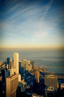 Chicago by nAgLiMaNtAs