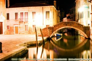 Good Night Venice _7_ by Brompled