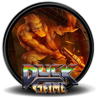 Duck Game - Icon by Blagoicons