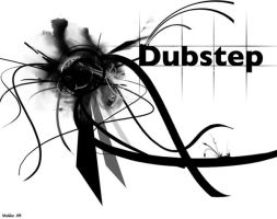 Dubstep Logo by Mokke92