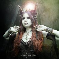 Maiden Underworld by vampirekingdom
