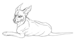 maybe i'm a different breed by sevas-tra