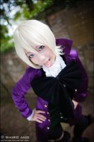 Alois - 01 by shiroang