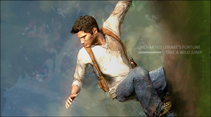 Uncharted Sig by dnlkk94