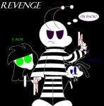 Revenge: I'm Back by AntrB