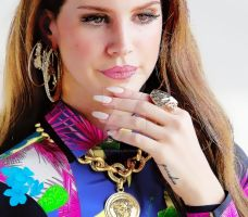 Lana del Rey by Conny-Spens
