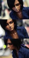 new face by sonorite