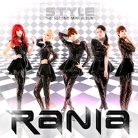 Rania - Just Go by Hailoez