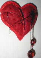 Bound Heart by verukadolls