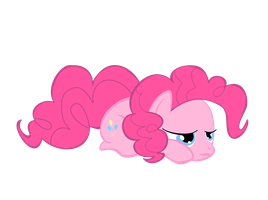 Pinkie Vector by thecoltalition