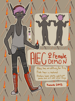 Alec Reference Sheet by Kama-ItaeteXIII