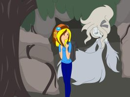 Hey look a cave by ChloeCorp