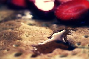 Strawberry Crepes - 3 by einfachlecker