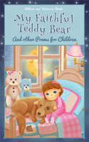 Teddy Bear Book Cover by boOnsai