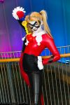 Losen Up! - Harley Quinn by ArtfulAnarchy