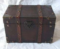 dark chest 3 by sacral-stock