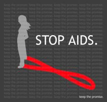 World AIDS Day 2006 by Cruzle