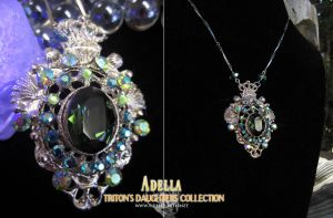 King Triton's Daughters Collection : Adella by Lillyxandra