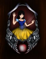 Snow White by Hermsi