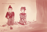 Never listen to Azula by annogueras