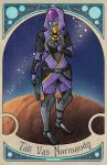 Tali Vas Normandy by the-frizz