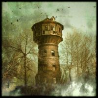 The Tower by MOracz