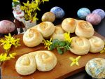 Easter pastries by PaSt1978