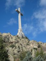 The Cross by equinexpictures