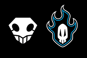 Bleach Symbols by cow41087