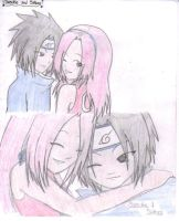 Another SasuSaku by AnimiaAnime