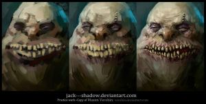 Practice work--Copy of Maxim Verehin by Jack---Shadow