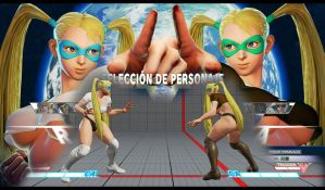 R.Mika T-shirt custome skin by THEJAMK