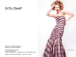 Into DeeP... preview by photofenia