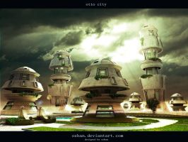otto city by ozhan