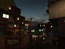 Favela 01 by JOPPETTO
