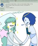Q 9: Cousin..? by Ask-PrincessOfSleep