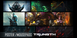 Merchaindise submission for TI5 secret shop! by TrungTH