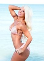 Angelina Love Booty Morph9 by kenmasters33
