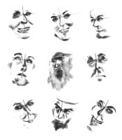 Headsketches203 by Quad0