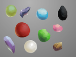 materials by moxomo