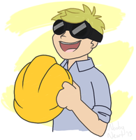Engie's First Hardhat by Noobynewt