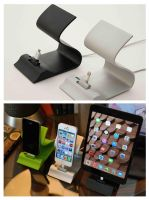 Sarvi dock-----Best charging dock for smart phone2 by luwe2009