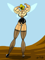 Latex Tink by ArchangelDreadnought