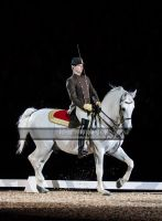 Spanish Riding School 20 by JullelinPhotography