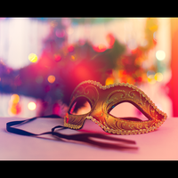 Mask by theoryNpractice
