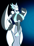 ~Android Lillia~ by R-MK