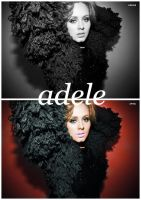 adele by filipecopi