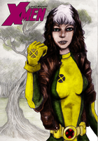 Rogue faux cover one by jaime9526