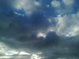 The Clouds and Me - 2012.12.22.1 by Kay-March