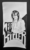 Jeff the killer by Emmendal